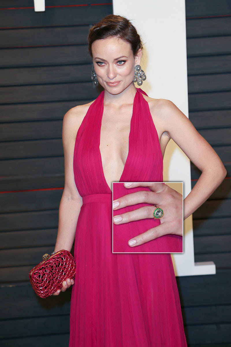 The Best & Worst Celebrity Engagement Rings In Hollywood | On ...